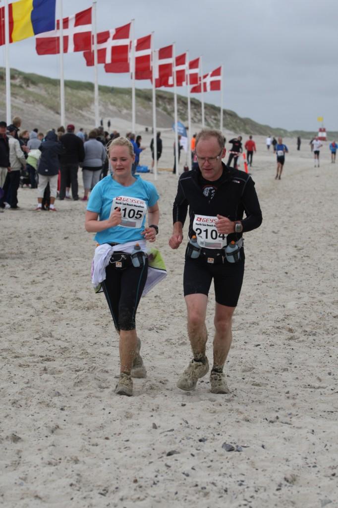 North Sea Beach Marathon (fot. materiały prasowe organizatora)