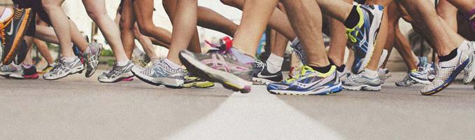 RUNandTRAVEL - Portal o bieganiu - Relacje z biegów, wydarzenia biegowe