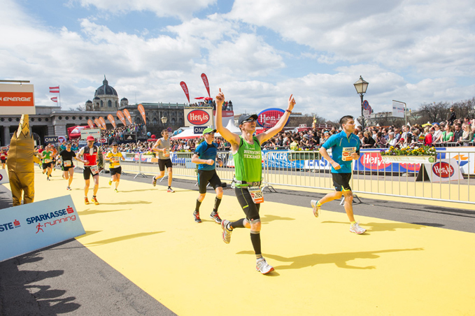 Viena City Marathon