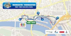 NUTRILITE Minimaraton (4,2 km)