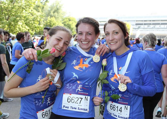 Agentur Diener, Austrian Women's Run®