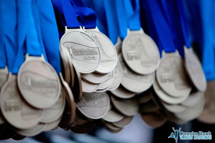 medale (fot. materiały prasowe organizatora)