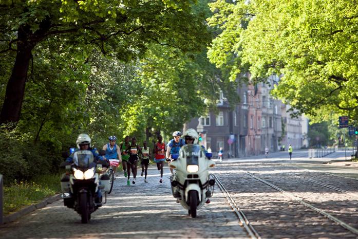 Nordea Riga Marathon 2013 (fot. materiały prasowe organizatora)