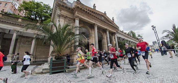 Mattoni Karlovy Vary Half Marathon 2013 (fot. materiały prasowe organizatora)