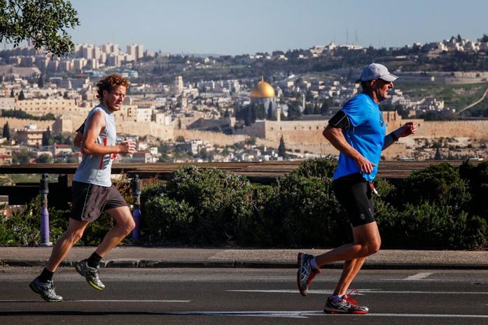 Jerusalem Marathon_1