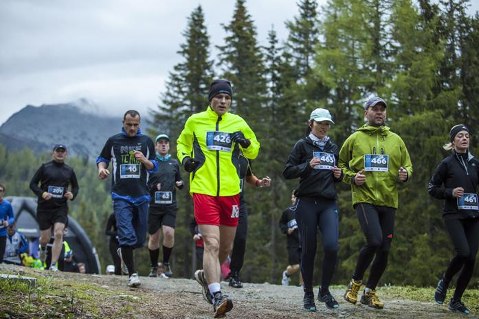 Rajec High Tatras Night Run 2013 (fot. materiały prasowe organizatora)