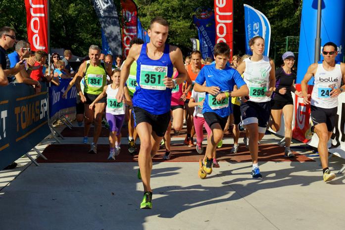 Bled Halfmarathon 2013 (fot. materiały prasowe organizatora)