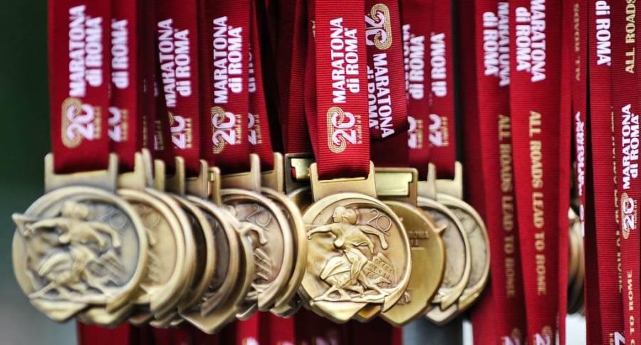 roma marathon