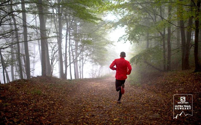 Salomon Ultra-Trail Hungary (fot. materiały promocyjne biegu)