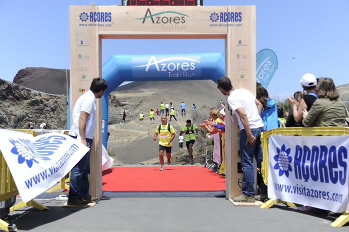 Azores Trail Run (fot. materiały prasowe organizatora)