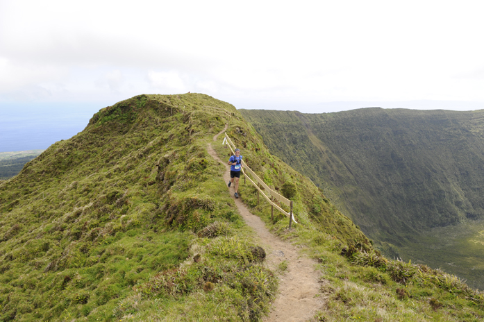 Azores Trail Run 2014 (fot. materiały prasowe organizatora)