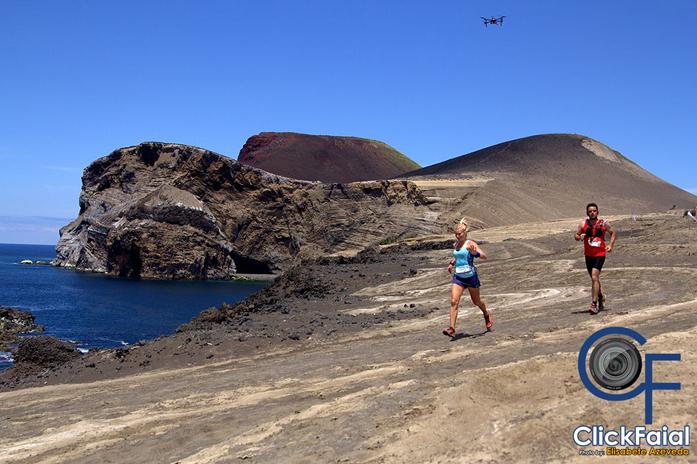 fot.  Azores Trail Run 2014