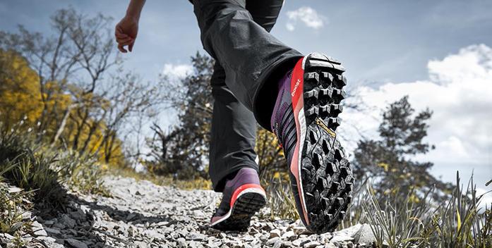 adidas Terrex Boost – Najszybsze buty Biegu Ultra Granią