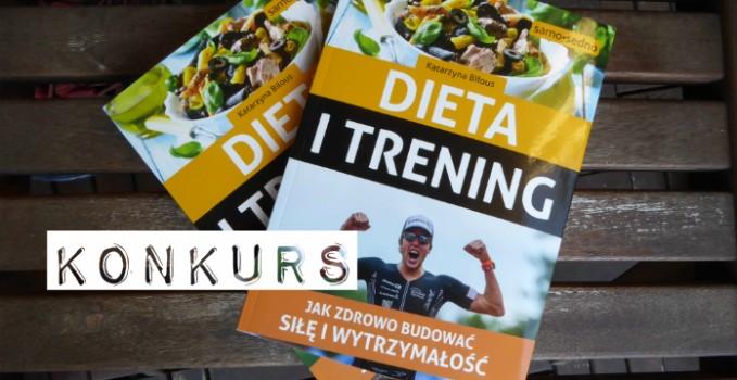 Dieta i trening konkurs