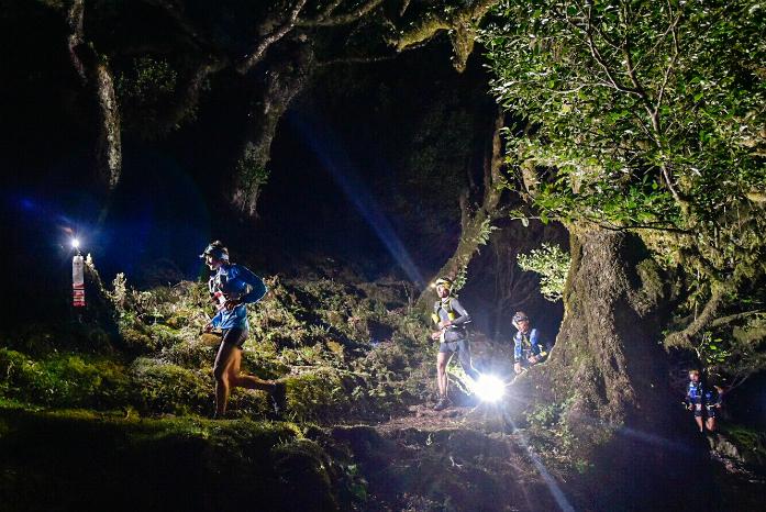MIUT 2016 - bieg w nocy (fot. Tiago Sousa)