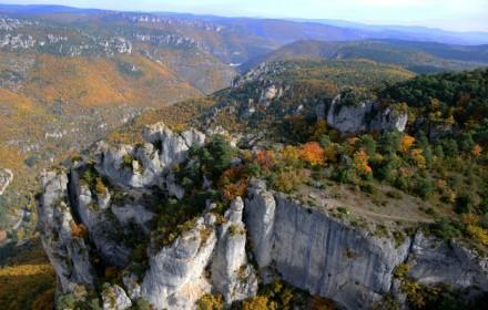 Grand Trail Des Templiers 2015  fot materiay organizatora
