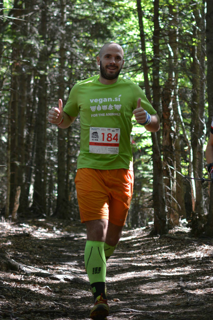 Trail Marathon Pohorje 2015/ fot. materiały organizatora