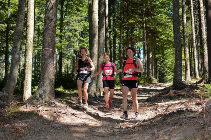 Trial Marathon Pohorje 2015 / fot. materiały organizatora