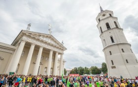 Vilnius Marathon 2015 _2