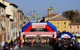 Maraton w Rawennie