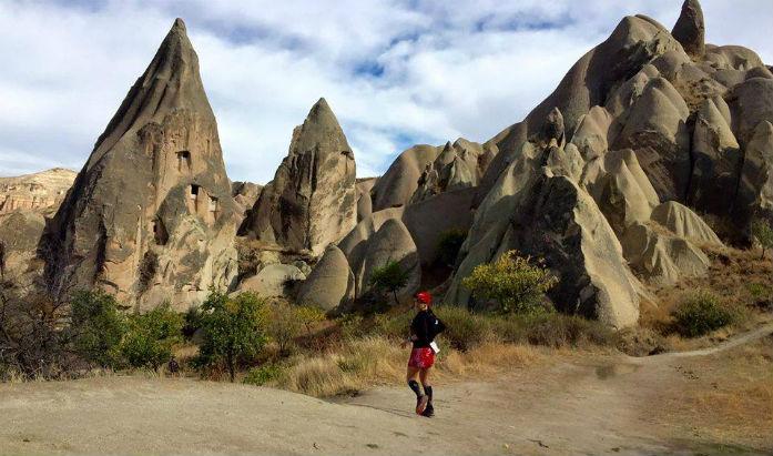Cappadocia Ultra Trail / fot. materiały prasowe