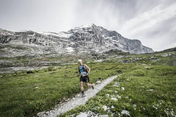 Eiger Ultra Trail / fot. materiały prasowe