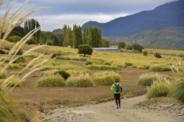 Patagonia Run / fot. materiały prasowe