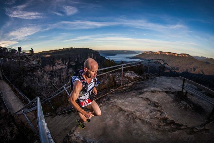 Ultra Trail Australia / fot. www.ultratrailaustralia.com.au