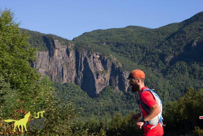 Ultra-Trail Harricana / fot. materiały prasowe