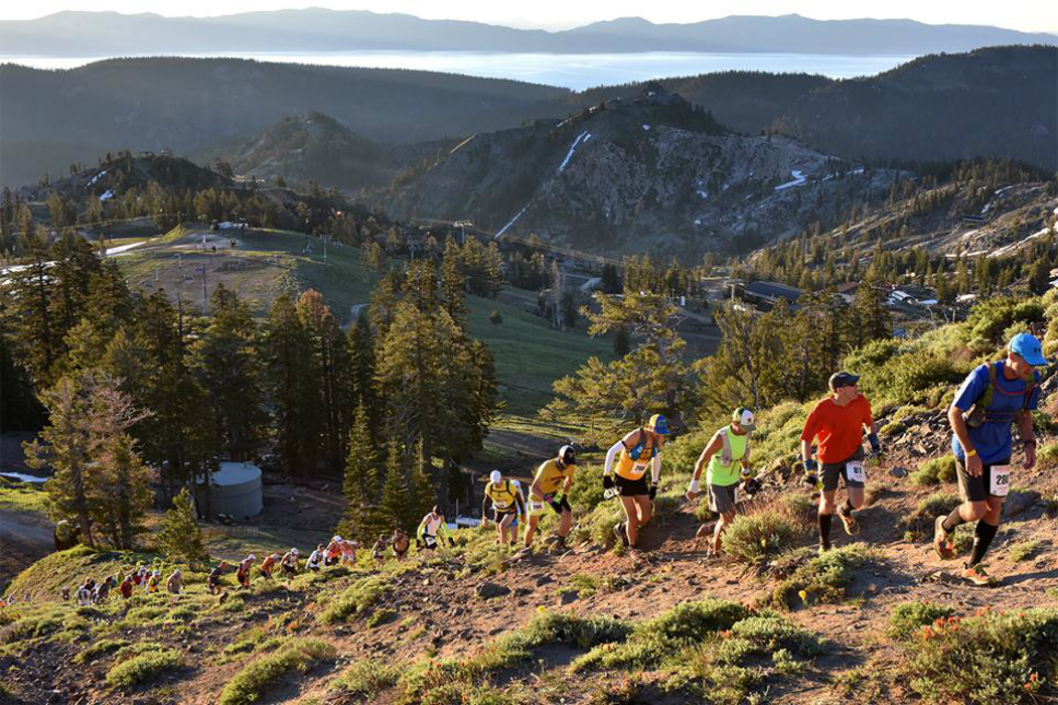 The Western States 100 Mile Endurance Run / fot. materiały prasowe