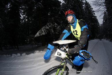 ICE Adventure Race / fot. materiały organizatora