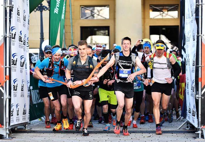 Innsbruck Alpine Trailrun Festival / fot.materiały organizatora