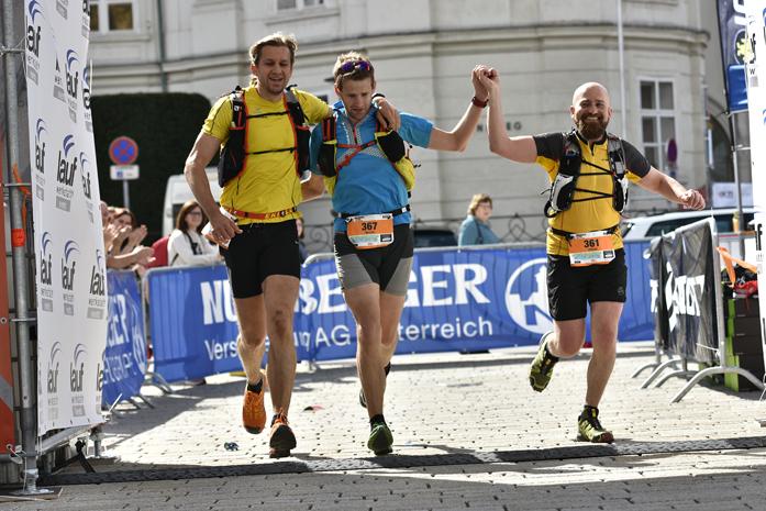 Innsbruck Alpine Trailrun Festival / fot. materiały organizatora