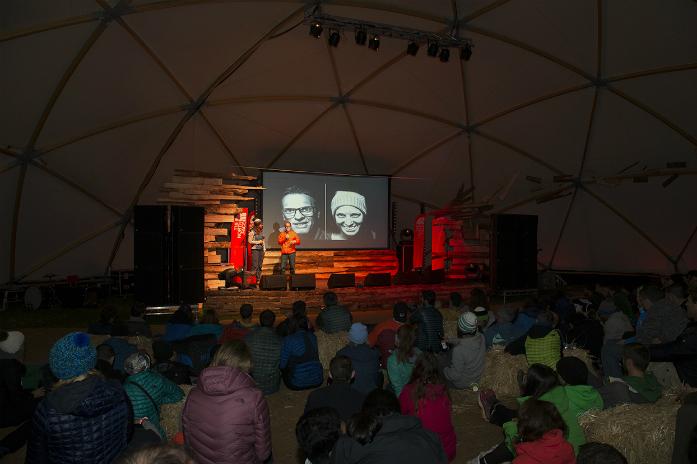 The North Face Mountain Festival 2016 / fot. materiały prasowe