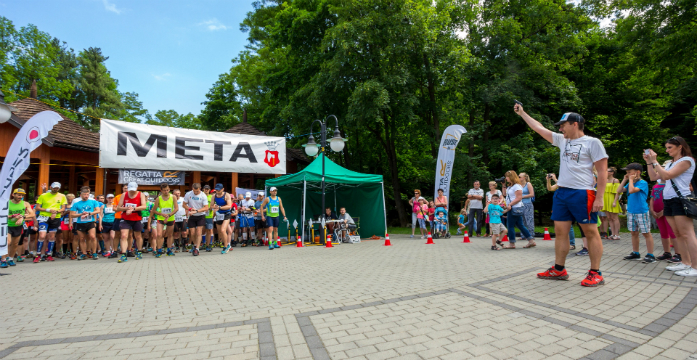 Zamczyska Trail / fot. materiały organizatora