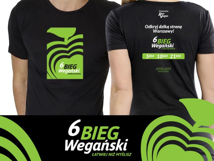 Koszulka BW dorosli