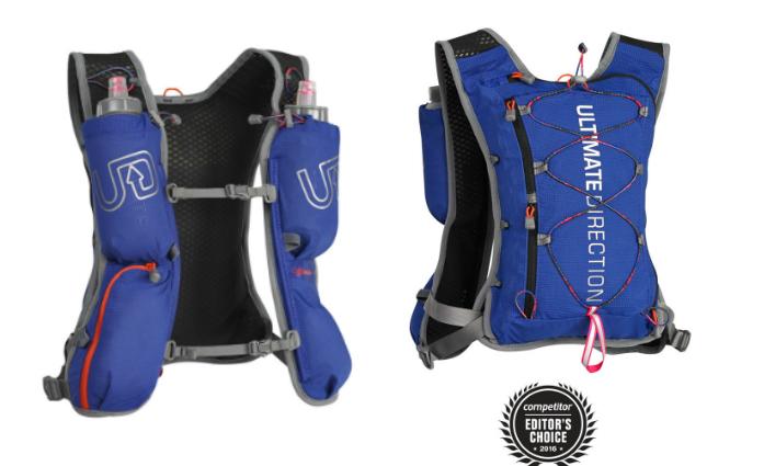 Damski plecak kamizelka Ultra Vesta Ultimate Direction