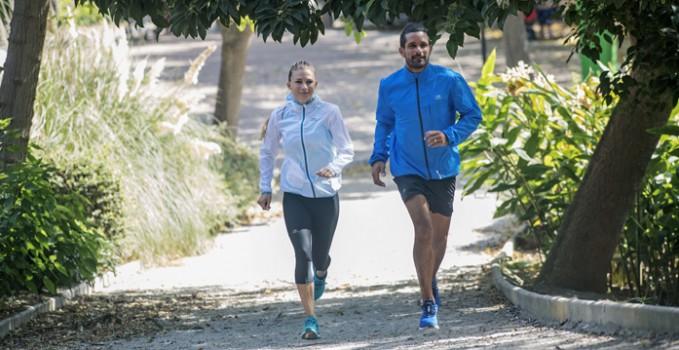 bde3cfe41 Jogging oraz Performance. Prezentacja dwóch linii biegowych marki ...