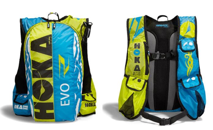 Hoka One One Hydration Pack Evo Race