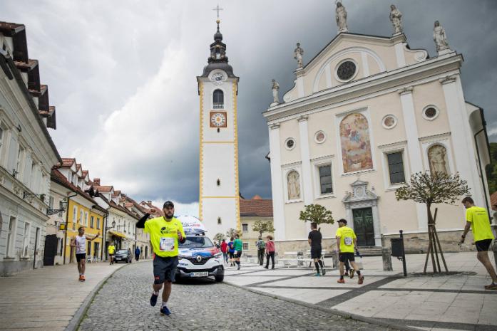 fot. Samo Vidic/ Ljubljana /Słowenia
