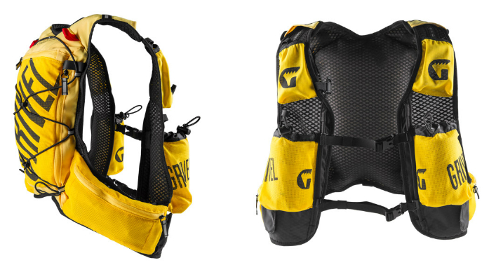 Plecak biegowy Grivel Mountain Runner 5l light