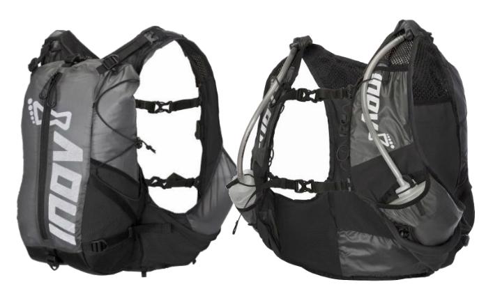 Plecak biegowy Inov-8 All Terrain Pro Vest 0-15L
