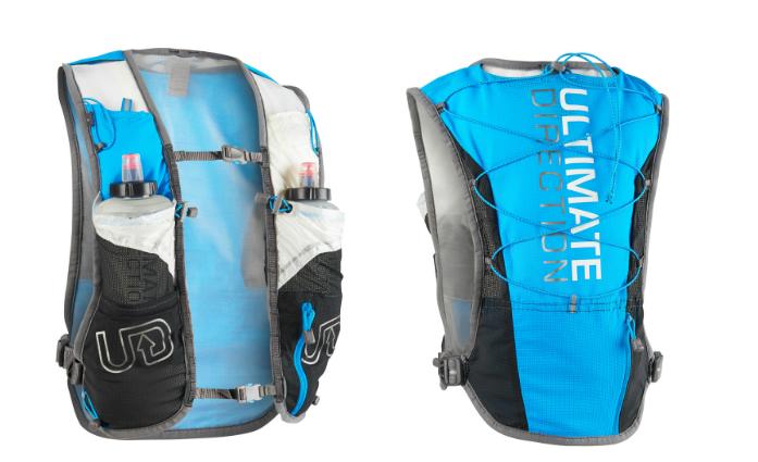 Plecak kamizelka SJ Ultra Vest 3.0. Ultimate Direction