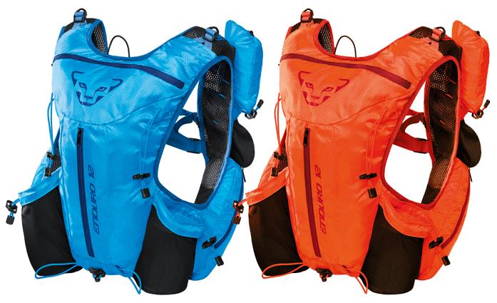 Plecak biegowy Dynafit Enduro 12