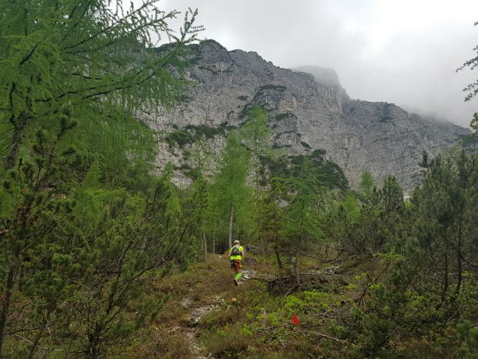Dolomiti Extreme Trail 13