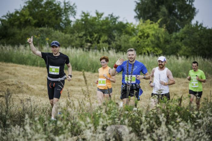 Maraton Wigry / fot. Piotr Dymus