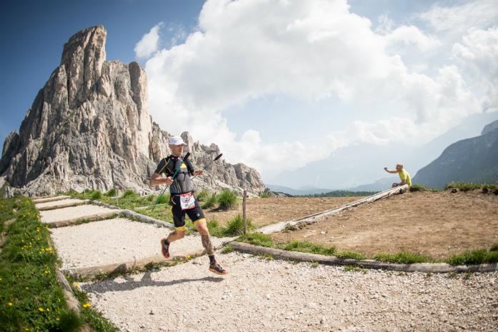 The North Face Lavaredo Ultra Trail _1