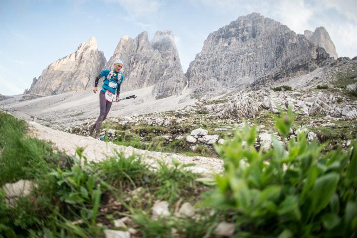 The North Face Lavaredo Ultra Trail _2