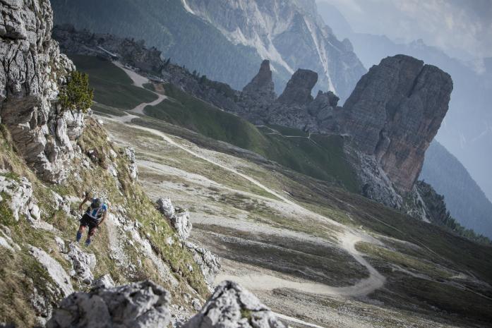 The North Face Lavaredo Ultra Trail _3