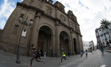 Gran Canaria Marathon 3
